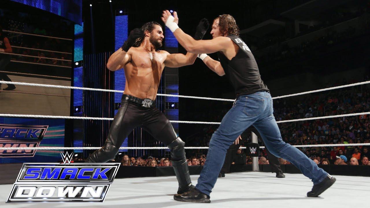 WWE Smackdown 23/6/16 Highlights   WWE Smackdown 23rd June 2016 Highlights