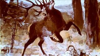 Рассказ детям о животных Приключение Мак Леггана