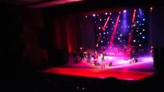 Концерт в Тернополі Олега Винника 2015 року