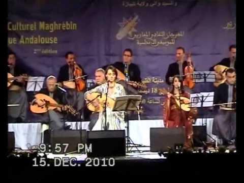 music andalouse tlemcen mp3