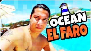 NUEVO HOTEL OCEAN EL FARO - Hotel 5 estrellas en Uvero Alto, República Dominicana.