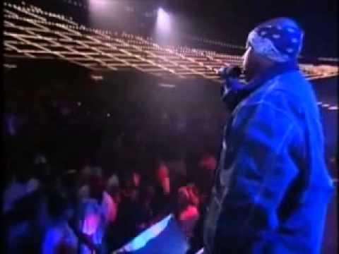 Death Row Source Awards Live 1995 ( R.I.P Nate Dogg)