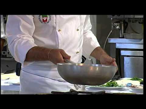 Cucina triglie alla livornese