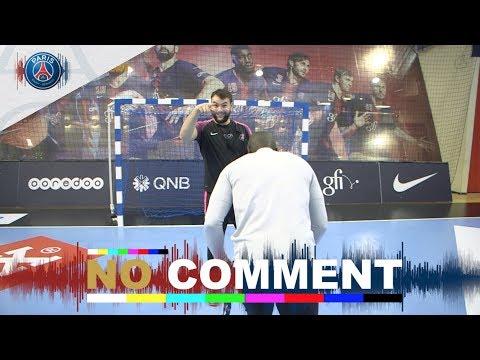 No Comment Handball - le zapping de la semaine EP. 25