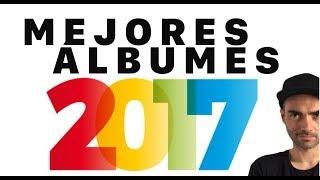 Baixar Mejores discos del 2017