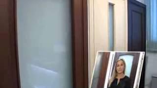 видео Межкомнатные двери МДФ: качество и доступность