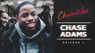 CHASE ADAMS: Chasing Dreams - Episode 1 | Mars Reel Chronicles