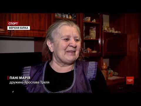 Zaxid.Net: 67-річний вчитель фізкультури з Львівщини моржує та б...