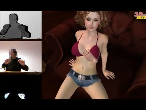 3d Sex Game Video
