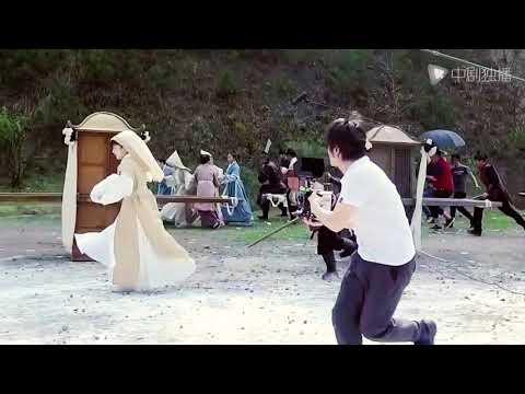 知否 ● 见闻录 :明兰片场撒欢跑,活像兔子,摄影师都跟不上!