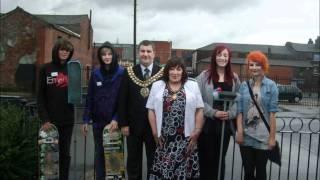 Bolton Ymca:proud