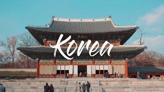 Korea '18