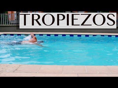 TROPIEZOS! (RETO GORI FIT) | La Bella Y El Gori |