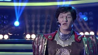 О. Билгүүн (Jackie Chan and Kim Hee Sun- Endless love)