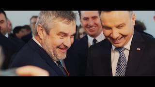 Narodowa Wystawa Rolnicza w Poznaniu 2018 relacja PFHBiPM