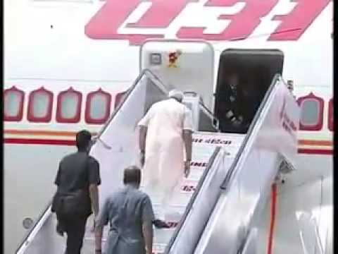 PM Modi departs for BRICS Summit in Brazil