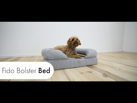 bolster-dog-bed-|-new-luxury-dog-bed-with-memory-foam-mattress-|-omlet-pet-products
