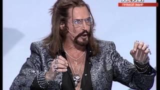 Никита Джигурда разоблачает геев в российском шоу-бизнесе