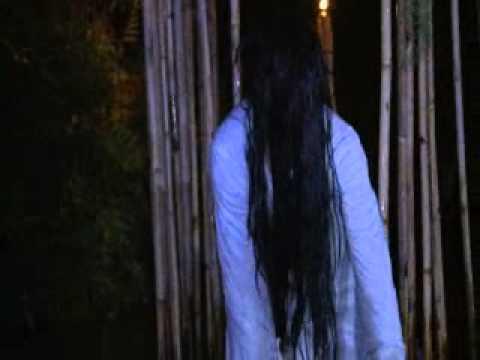 Halloween Behind the Scenes: The Haunted Lagoon