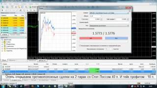 Обучение торговли на Forex