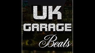 UK Garage - Wookie - Scrappy