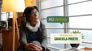 Conversaciones con Graciela Prieto
