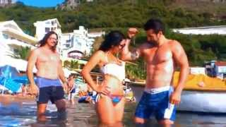 DJOKARA & Gnjurci - MORE   (OFICIJELNI VIDEO sto bi rekli)