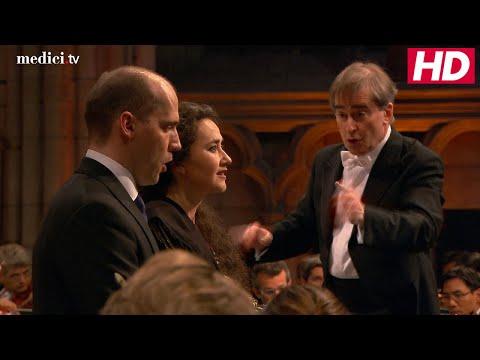 #Berlioz150 - James Conlon with Stéphane Degout & Stéphanie d'Oustrac - Berlioz: L'Enfance du Christ