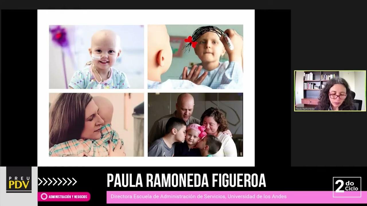 PAULA RAMONEDA - Desafíate a crear experiencias únicas