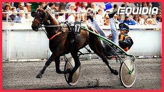Vidéo de la course PMU PRIX BERTRAND DELOISON