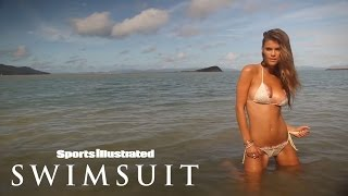 Nina Agdal Profile - 2013 Sports Illustrated Swimsuit