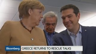 Can Greece Reach a Deal by the End of May?