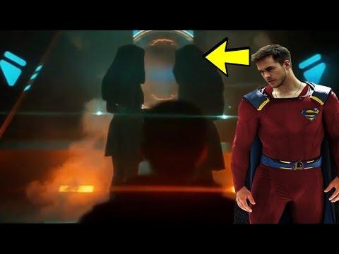 Is Mon-El The Daxam Prince ? - Supergirl Season 2