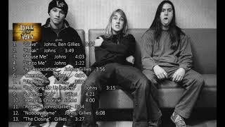 SilverChair Freak Show Full Album best 90s rock songs