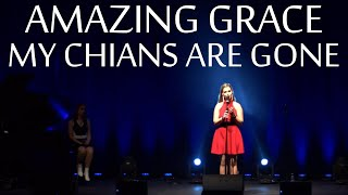 Amazing Grace (My Chains are Gone) - Chris Tomlin - 7th Ave LIVE (Official Video)