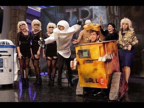 El Hormiguero 3.0 - Robots, el musical
