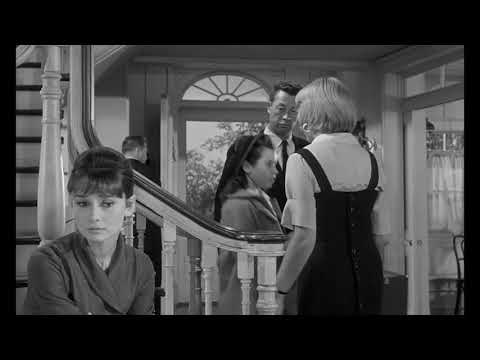 The Parents Find Out - from 'The Children's Hour' (1961) in HD