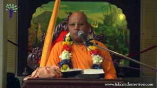 Srimad Bhagavatam Class 07.15.21 by HH Prabodhananda Sarasvati Swami