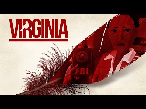 Virginia - The Mystery of Kingdom, Virginia! - Let's Play Virginia Game - Full Playthrough