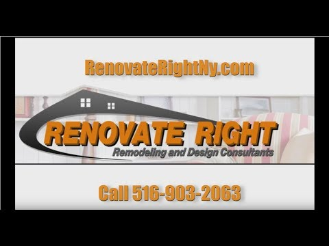 Long Island Remodeling Contractors | Bathroom & Kitchen