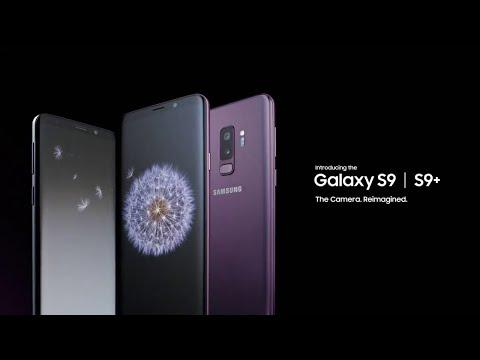 سامسونغ تعلن رسميا عن هاتفها الجديد Galaxy s9  - نشر قبل 1 ساعة