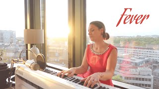 Peggy Lee - Fever | Mayfair Lady Cover
