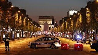 Стрельба в Париже   бельгийский подозреваемый  заявил о своей невиновности