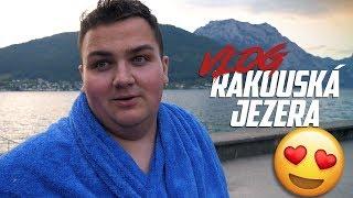 VLOG : Výlet s přítelkyní do Rakouska