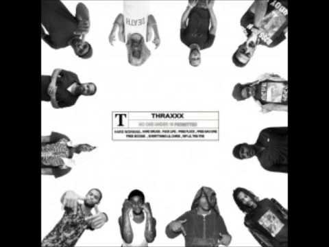 Lizzle -Too Much ( Thraxxx The Movie )NEW ! W/Lyrics