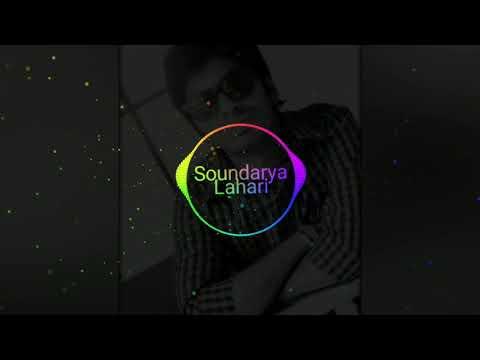 Soundarya Lahari Song | Nanda's Cover | Saakshyam | Bellamkonda Sreenivas | Pooja Hegde