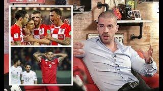 Nixa Zizu objasnio zašto su Hrvati bolji od Srba u nogometu