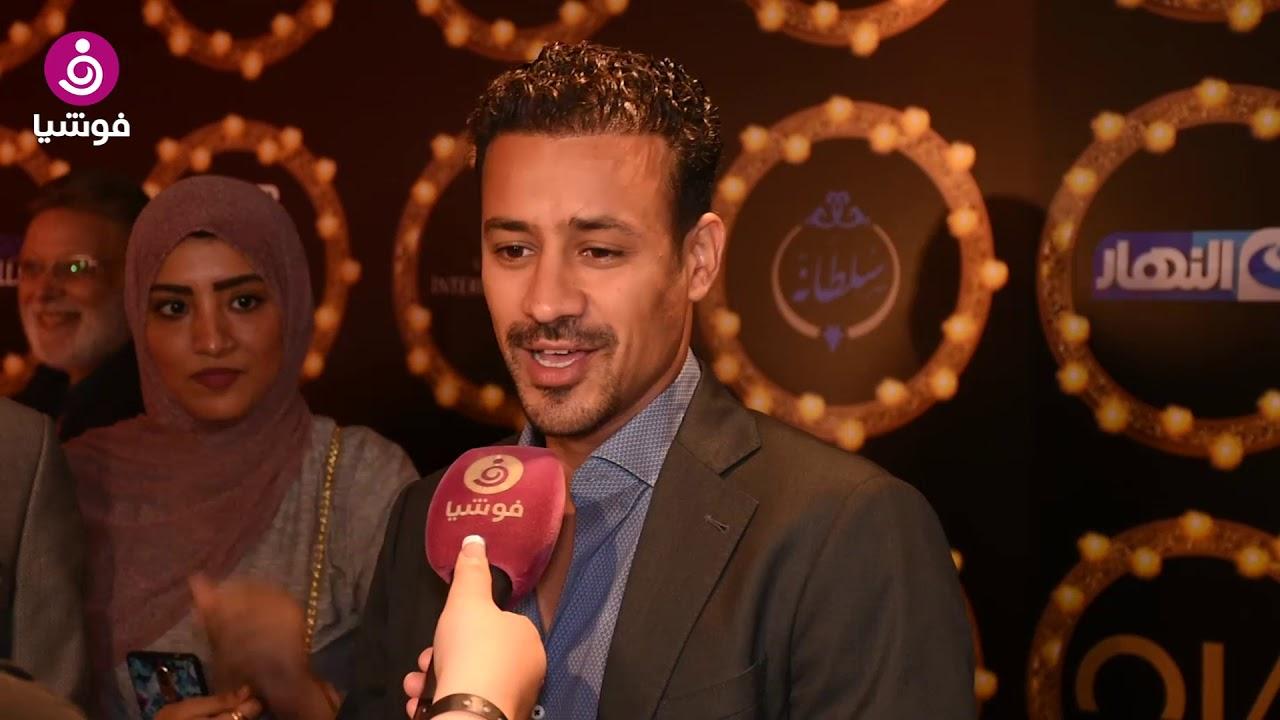 """أحمد داوود يثير الشكوك حول فيلم هيفاء وهبي """"عقدة الخواجة""""!"""