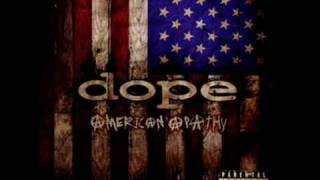 Watch Dope I Wish I Was The President video