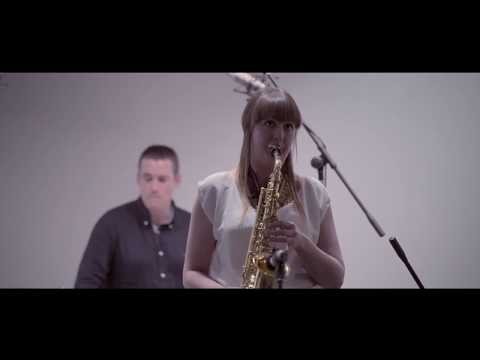 Rachael Cohen Quartet performs 'Ask Me Later' ft. Phil Robson